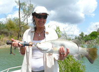 Daly River Fishing Charter
