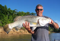 Daly River Fishing Charters